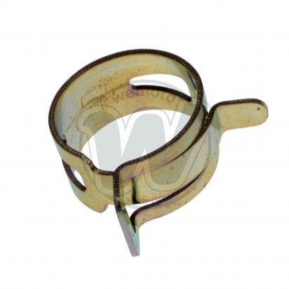 Picture of Petrol Pipe Clamps 18mm
