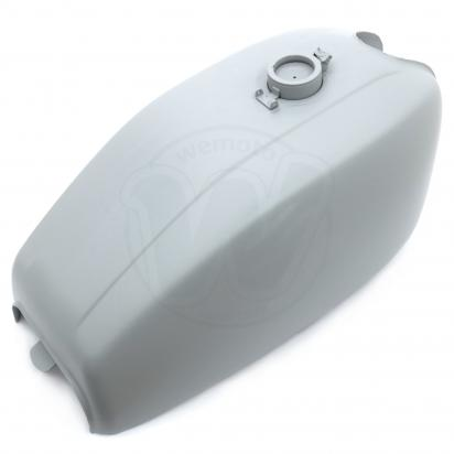 Picture of Fuel Tank Honda CB400 Four Finished in Primer Grey