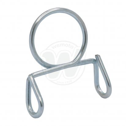Picture of Petrol Pipe Clamp 12mm