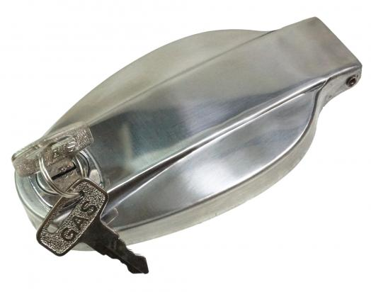 Picture of Fuel Cap with Spare Key