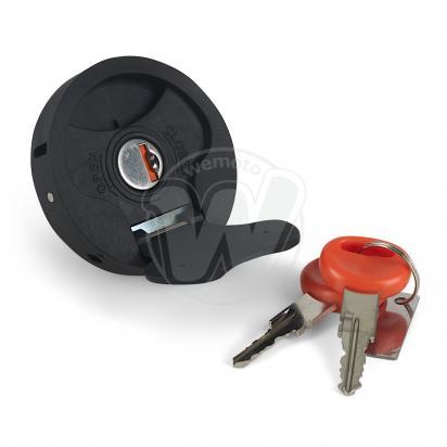 Picture of Fuel Cap - Locking