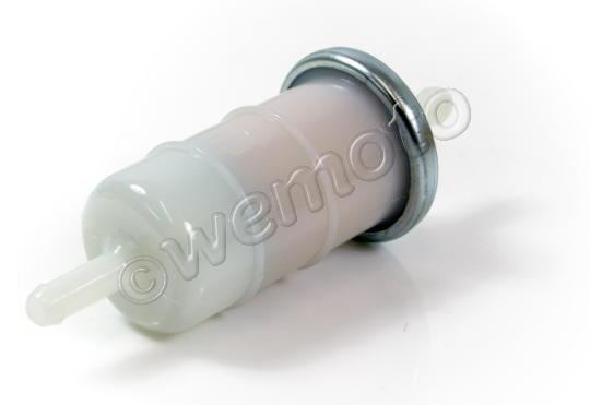 Fuel Filter Inline - Honda GL1000 / VF1100 - 7mm Inlets