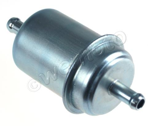 Picture of Fuel Filter inline Honda OEM 16900-MBG-003