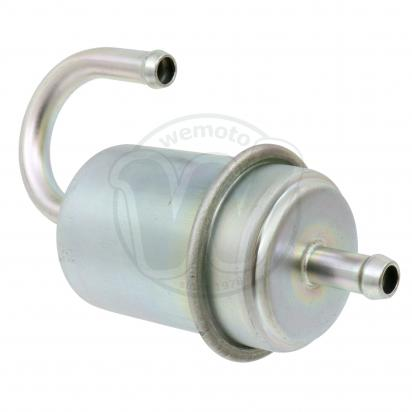 Picture of Fuel Filter inline Honda OEM 16900-MBG-013