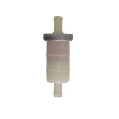 Picture of Fuel Filter Inline 10mm Inlet and Outlet 98mm Length Honda 16900-MG8-003 Yamaha 4TV-24560-00