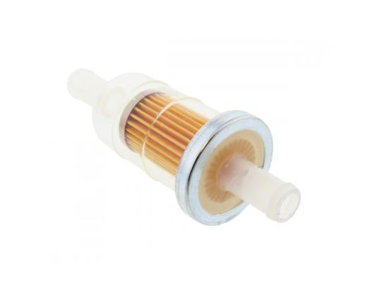 Picture of Fuel Filter Inline 11mm Inlet and Outlet 105mm Length