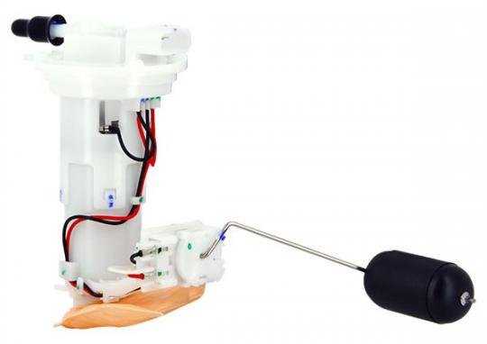 Picture of Fuel Pump Assembly