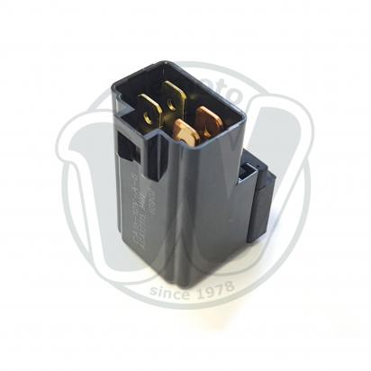 Picture of Suzuki UC 125 X/Y Epicuro 99-02 Fuel Pump Relay