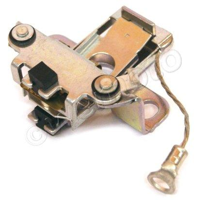 Picture of Fuel Pump Repair Kit - Point Switch
