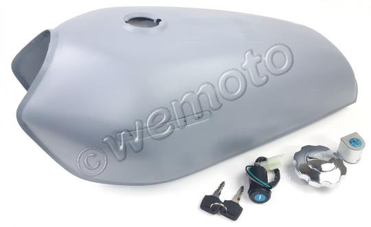 Picture of Fuel Tank