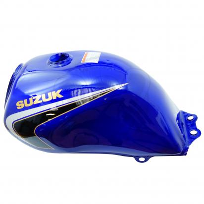 Picture of Fuel Tank - Blue