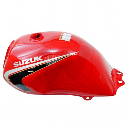 Picture of Fuel Tank - Red