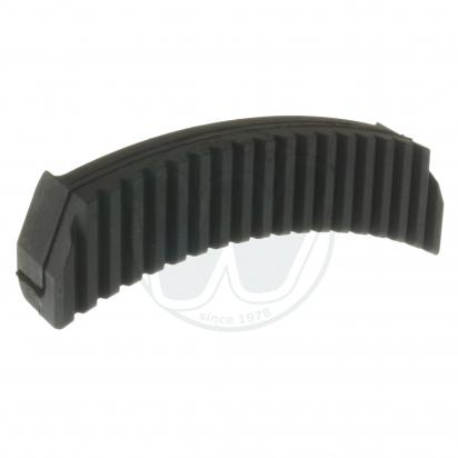 Fuel Tank Rubber Front