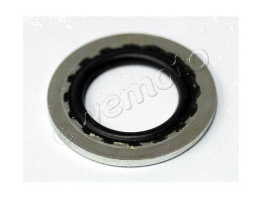 Picture of Petrol Tap Sealing Washer (Dowty type) OD22mm  ID13mm  T1.2mm