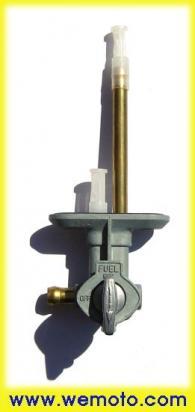 Picture of Fuel Tap Complete Suzuki RGV250 RG125