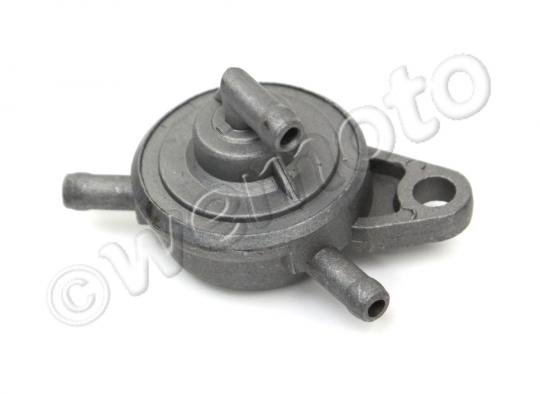 Picture of Petrol Tap Scooter Remote Diaphragm 3 WAY In,Out & Overflow