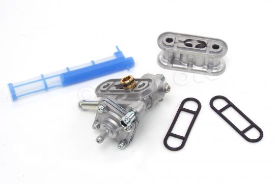 Picture of Genuine Fuel Tap Complete - Triumph As 2400025T03