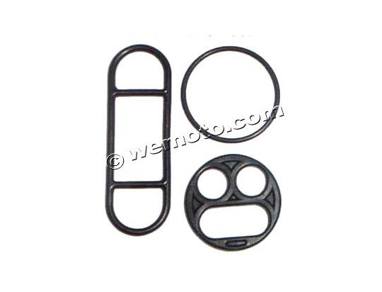 Fuel Tap Repair Kit OD 30mm Kawasaki ZX6R 1998-2002, ZX9R 1998-2003