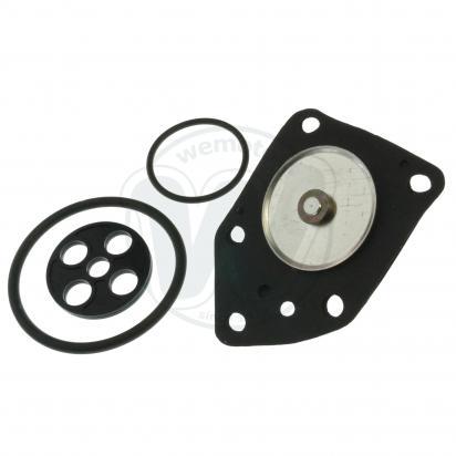 Picture of Yamaha RD 350 F YPVS (31K) 85 Fuel Tap Repair Kit