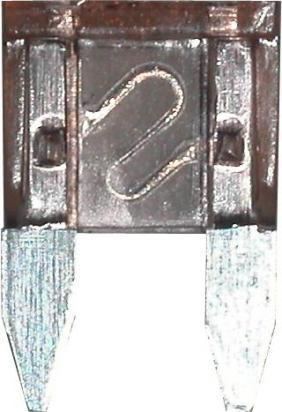 Picture of Fuse 07.5 Amp - Mini Blade