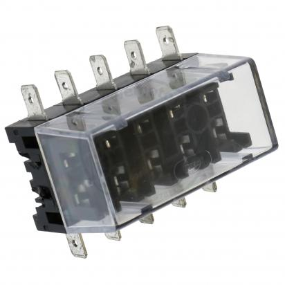 Picture of Fuse Box For 5x Blade Fuses