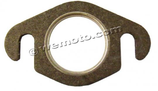 Picture of Exhaust Gasket Flat Type, Piaggio 50cc 2 Stroke Scooters