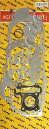 Picture of Direct Bikes JL50QT-7 09 Gasket Set - Full - Pattern