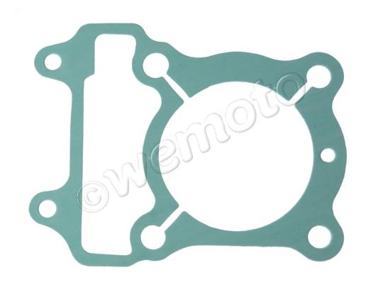 Picture of Honda SES 125-6 Dylan 06 Cylinder Base Gasket