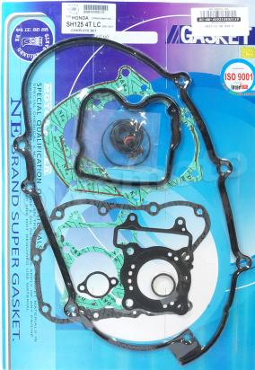 Picture of Honda NES 125 Y/1/2 00-02 Gasket Set - Full - NE
