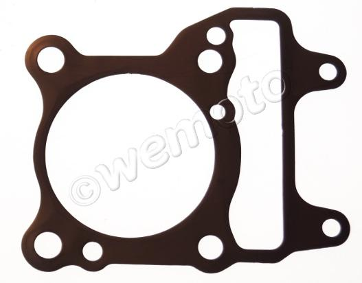 Picture of Honda PCX 125 (WW 125) 10 Cylinder Base Gasket