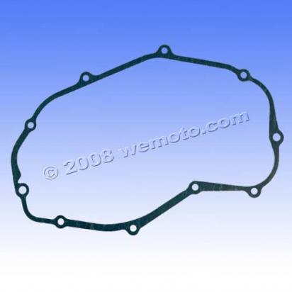 Picture of Honda CRM 125 RL/RM/RN/RP  90-93 Clutch Cover Gasket