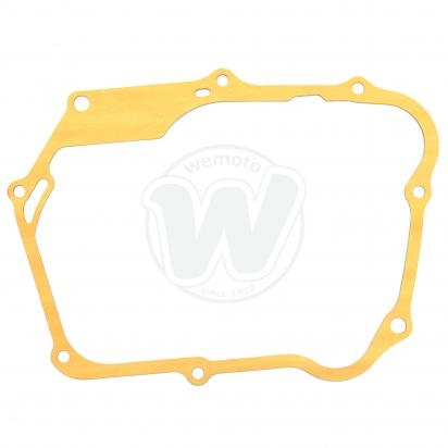 Clutch Cover Gasket - Genuine Manufacturer Part (OEM)