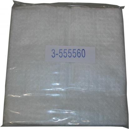 Picture of Exhaust Wool Baffle Packing 50x50cm Thin Sheet