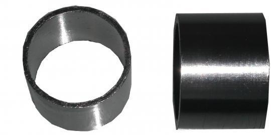 Seal - Downpipe to Silencer (Graphite)