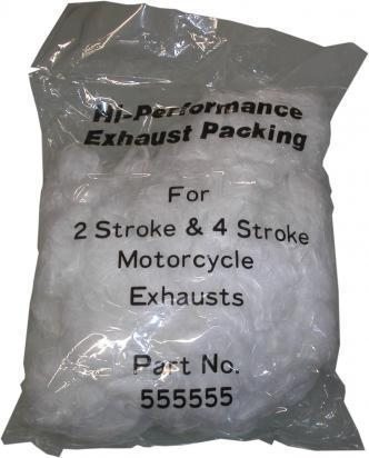 Picture of Exhaust Packing Material Loose - 1 bag
