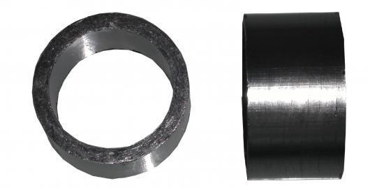 Picture of Exhaust and Collector Box Seal OD 58mm ID 46mm Length 30mm