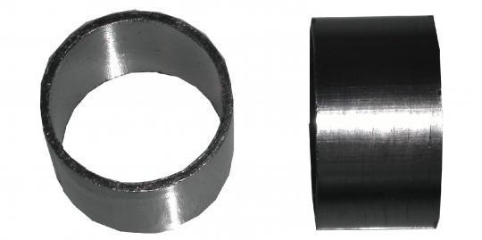 Picture of Seal - Downpipe to Silencer (Graphite)