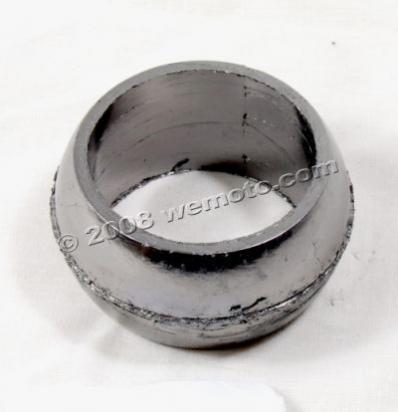 Picture of Collector Box Seal OD 61.00mm IID 45.00mm Length 31mm (VFR750FR-FV)