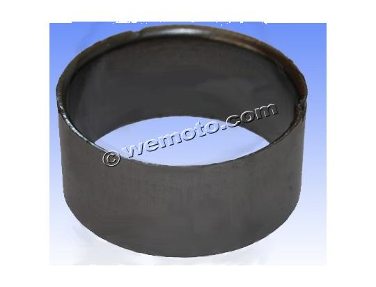 Picture of Exhaust Downpipe to Silencer Collector Gasket OD 60mm  ID  54.5mm  Length 27mm Suzuki GSF600