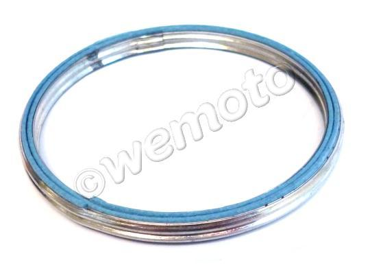 Picture of Exhaust Gasket Front - Aluminium Fibre