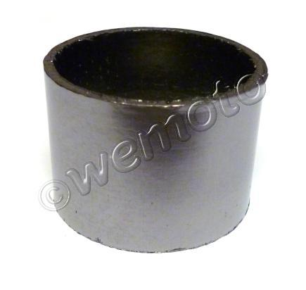Exhaust and Collector Box Seal OD 42mm ID 38mm Length 30mm