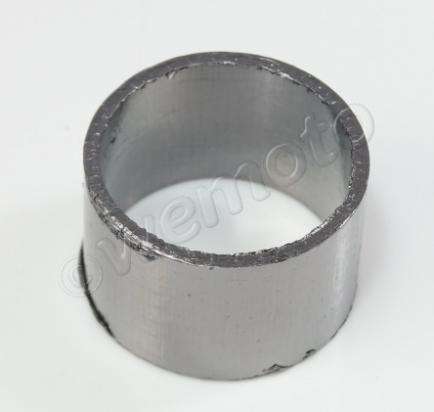 Picture of Exhaust Gasket Fits Between Downpipe And Silencer GPZ900 43x48x31mm