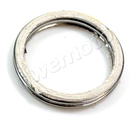 Picture of Exhaust Gasket Front - Fibre