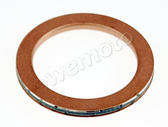 Picture of Exhaust Gaskets 55mm Copper