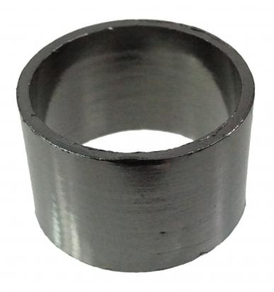 Exhaust and Collector Box Seal OD 43.5mm ID 38mm Length 26mm