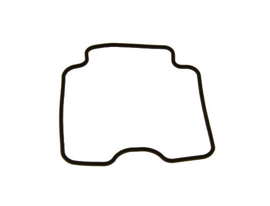 Carburettor Float Bowl Gasket - Rear