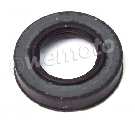 Valve - Rocker Cover Bolt - Rubber Seal
