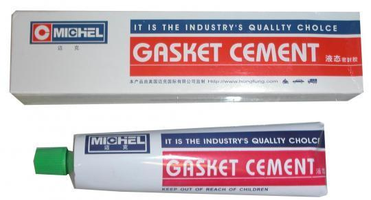 Picture of Instant Gasket Michel Factory Silver