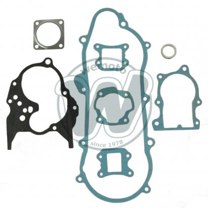 Picture of Honda NE 50 MF/MG Vision 86-90 Big Bore Top End Gasket Set