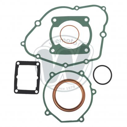 Picture of Kawasaki KDX 175 A1-A3/B1 80-82 Gasket Set - Full - Athena Italy